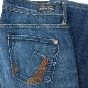 JAMES Jeans Cured by Seun Tulsa Hybrid 29x33